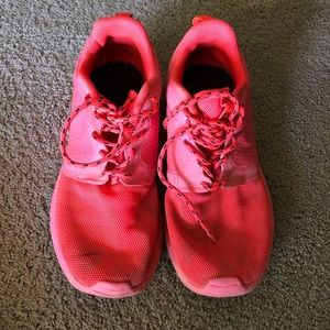 Nike Rosie style shoes